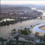 Benyújtottak egy népszavazási kezdeményezést, hogy ne épüljön stadion Budapesten