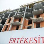 Megint korlátozással jár az 5 százalékos lakásáfa
