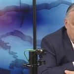 Valószínűleg vasárnap pótolják Orbán Viktor szokásos rádióinterjúját