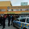 Ámokfutó lövöldözött egy cseh kórházban, négy halott