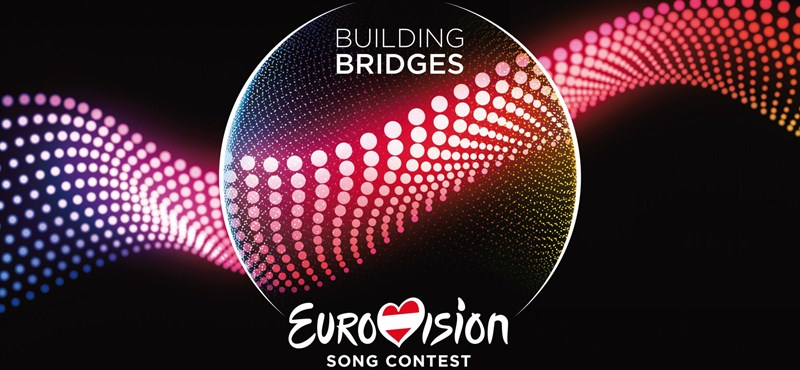 """""""Hidakat építünk"""" a jelmondata az Eurovízió bécsi döntőjének"""