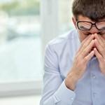 Állandó feszültség, ami már-már természetesnek hat: így ismerjük fel a krónikus stressz jeleit
