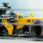 Távozik a Renault Forma–1-es csapatának vezetője