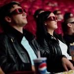 Miért izgulunk a moziban?