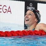 Újabb világcsúccsal nyert Hosszú Katinka Eindhovenben
