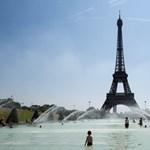 Hét embert támadott meg egy késes férfi Párizsban
