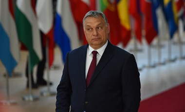 Origo: Orbán a vébédöntőt is Oroszországban nézheti