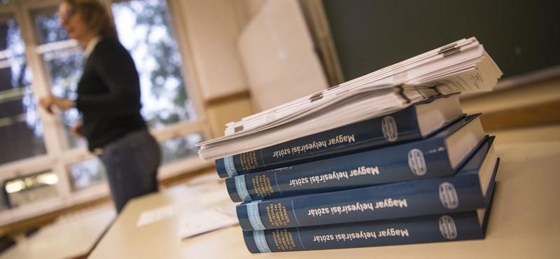 Visszavonatnák az új NAT-ot az állami egyetemek irodalomtanszékei