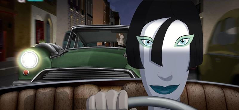 Itt a lehetőség, hogy magyar animációért rajongjanak az amerikai nézők