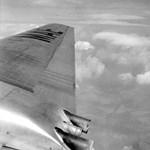 Mementó 1956: rejtélyes lövöldözés egy repülőjáraton