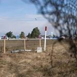 Fotók: Már tervezik az osztrákok az új vasfüggönyt