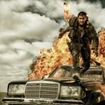 Az ausztrál sivatag közepén él a világ legnagyobb Mad Max rajongója