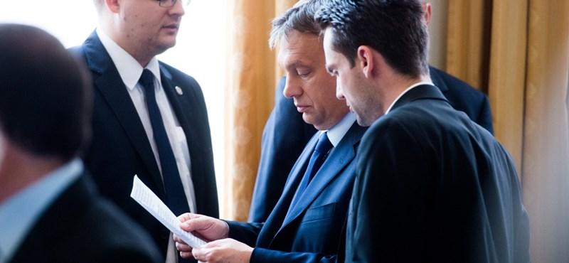 Akik Orbán féltett titkait is ismerik