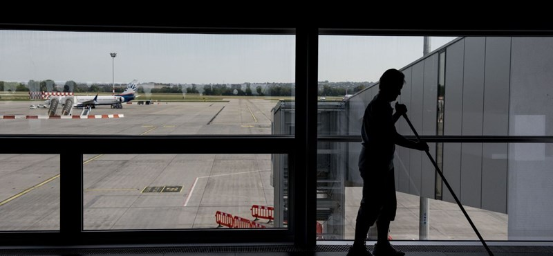 Munka közben csempészték a drogot egy malajziai légitársaság alkalmazottai