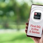 Jöhetnek az olcsó 5G-képes telefonok: itt a Qualcomm új processzora, a Snapdragon 690