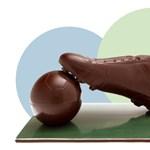 Ilyen is van: focis csokik