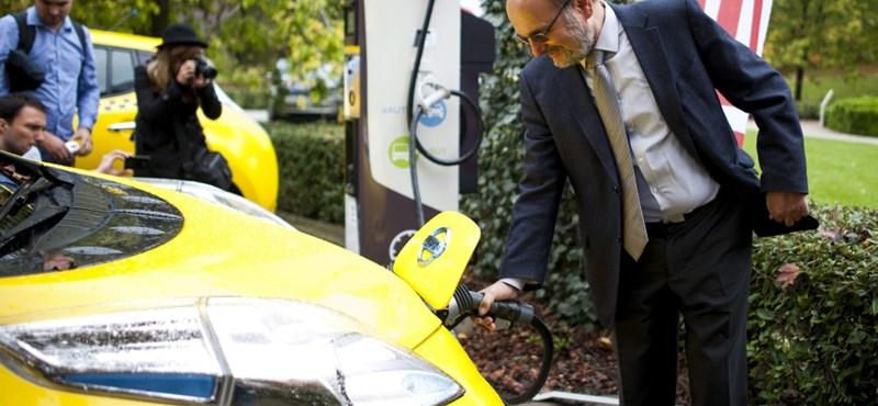 Üzemanyag lesz az autóáram, jön vele a jövedéki adó is?