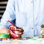 Személyre szabott programokkal ösztönözd a kreativitás az irodában