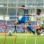 Gulácsiék már biztosan év végi elsők a Bundesligában