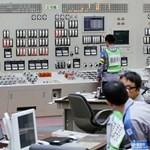 Újragyúlt az atommáglya Japánban