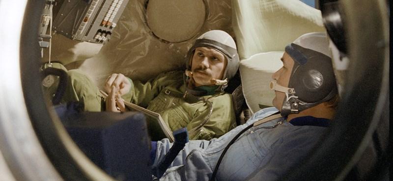 Öt éven belül új magyar űrhajóst akar a kormány