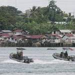 Bin Laden: aggódnak családjuk biztonsága miatt a SEALs-kommandósok
