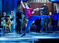 Temeti az Opera a Billy Elliotot