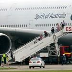 A Qantas 110 repülőgépet rendelt az Airbustól