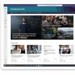 Itt a Microsoft Viva, home office-hoz lett kitalálva