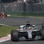 Verstappen nyert, de Hamilton ötödször is világbajnok