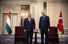Erdogannal tárgyalt Orbán a NATO-csúcs előtt