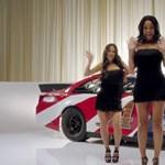 Zseniális videóval népszerűsítik a NASCAR-t
