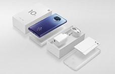 Fricska az Apple-nek: a Xiaomi úgy tünteti el a műanyag 60%-át, hogy közben megtartja a töltőt