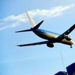 Elképesztő légiforgalom - Videószimuláció