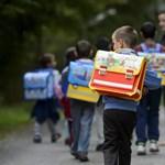 NAV: Ezt kell tennie, hogy iskolakezdési támogatáshoz jusson