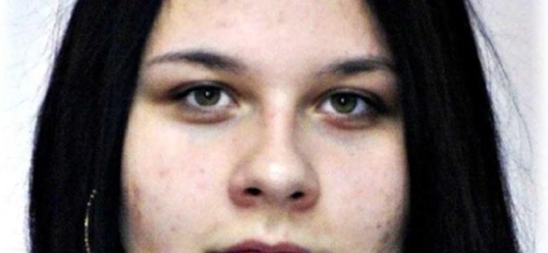 Eltűnt egy 17 éves lány Budapesten