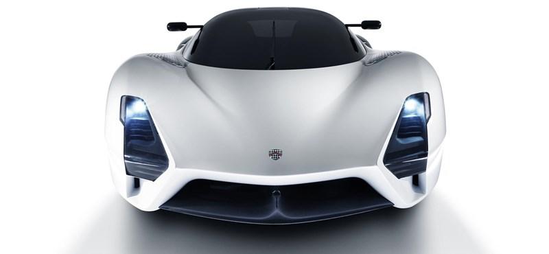 1,3 millió dollárért vehető majd a Bugatti Veyron-gyilkos