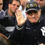 Egyre valószínűbb, hogy Giuliani lesz Trump külügyminisztere