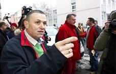 Már elfogadná a felfüggesztett börtönt Galambos Lajos