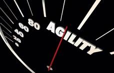 Az agilitás a jól bevált munkahelyi közösségeket is felrázza