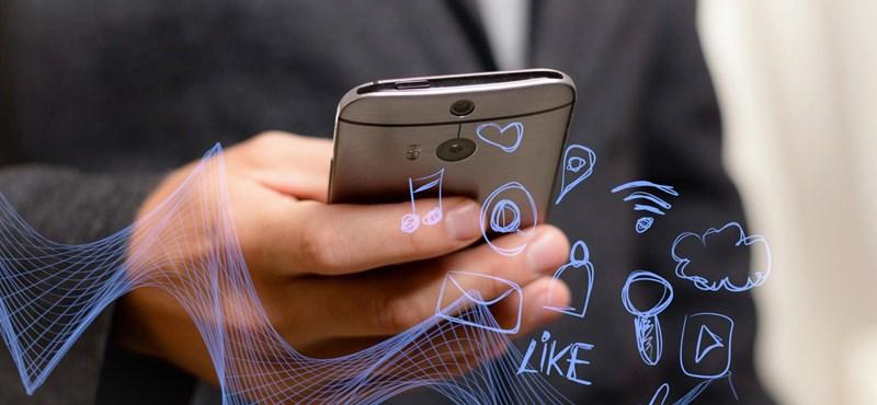 Ez történt: a szolgáltatók bekapcsolták az ingyenes extra mobilinternetet