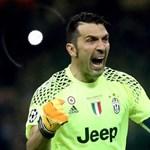 Buffon állítólag két évre szóló ajánlatot kapott a PSG-től
