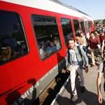 Bicskényi meneküttömeg jutott el Magyarországról Németországba szombaton