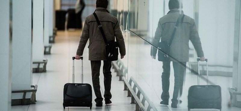 Rekordot döntött a ferihegyi repülőtér