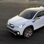 Teljesen átszabja a Subaru az Imprezat?
