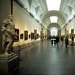 Európa egyik legismertebb képtára 70 százalékos bevételcsökkenésre számít