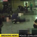 Kibuktak a britek a szivárogtató amerikaiakon
