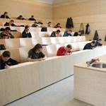 Kik értenek egyet az új felsőoktatási törvény tervezetével?