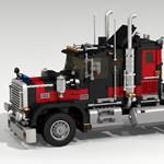 Ön fizetne 800 ezer forintot egy Lego kamionért? Itt a lehetőség