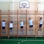 A mindennapos testnevelés ellenére nőtt az elhízott diákok aránya